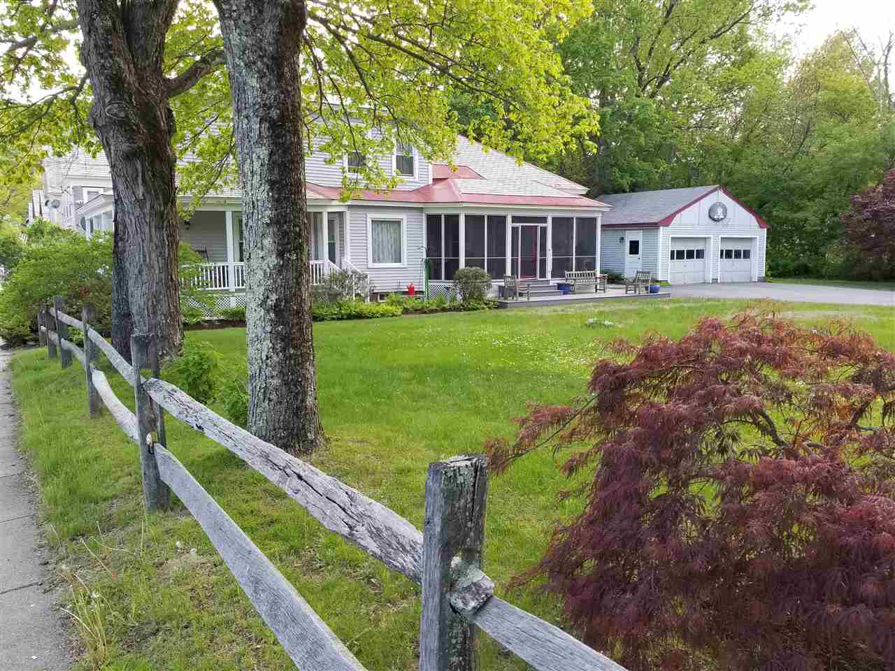 Walpole New Hampshire Homes For Sale page 1