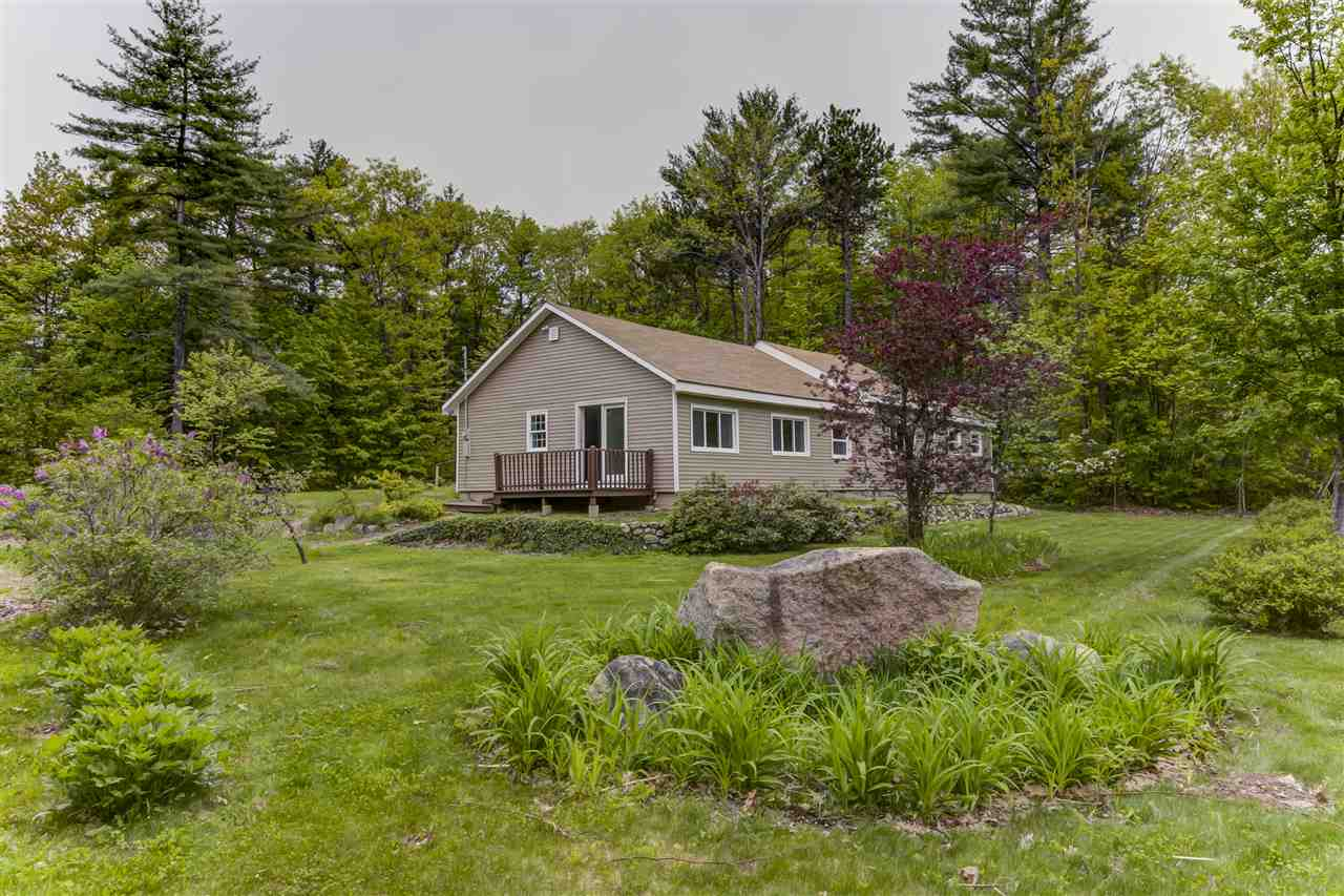 New Hampshire Properties Under $200k   White Mountain Real Estate