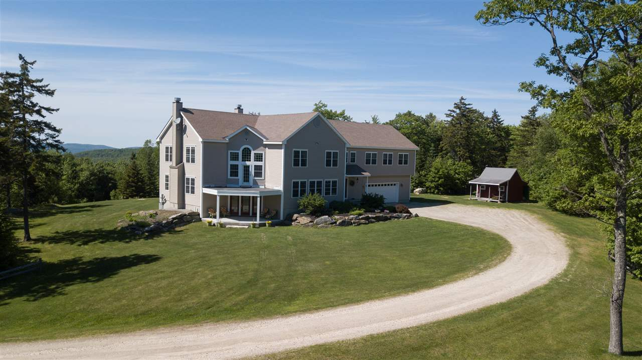 SPRINGFIELD NHHome for sale $$839,000   $150 per sq.ft.