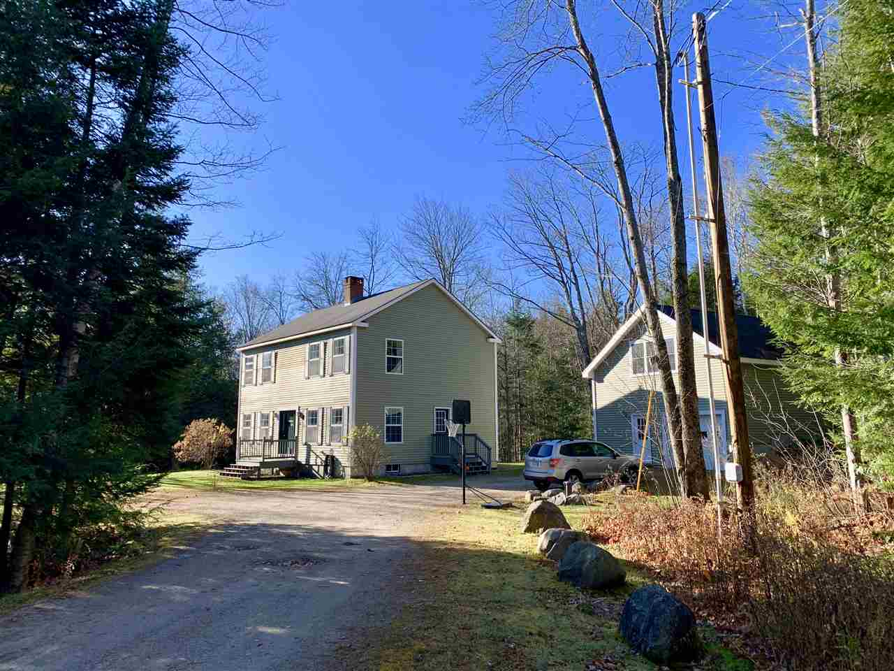 Photo of 65 Russell Farm Road Woodstock NH 03262