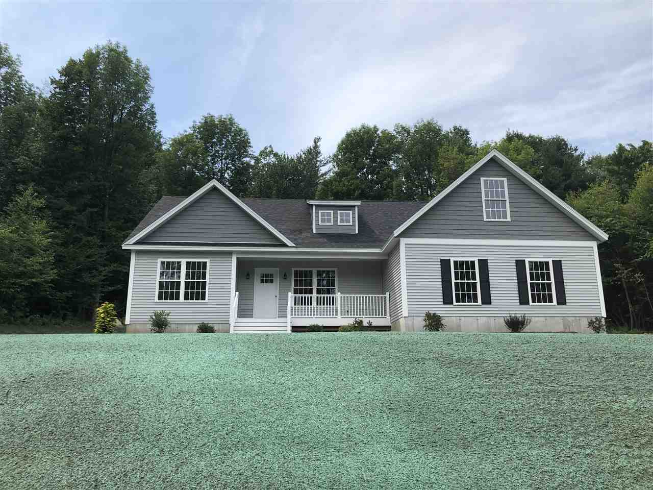 20 Vista Drive New Ipswich Nh Monadnock Region