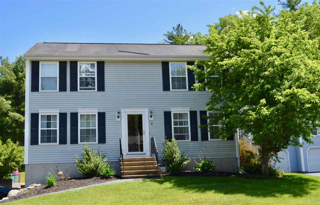 MLS 4755499: 8 Whitewood Lane, Merrimack NH