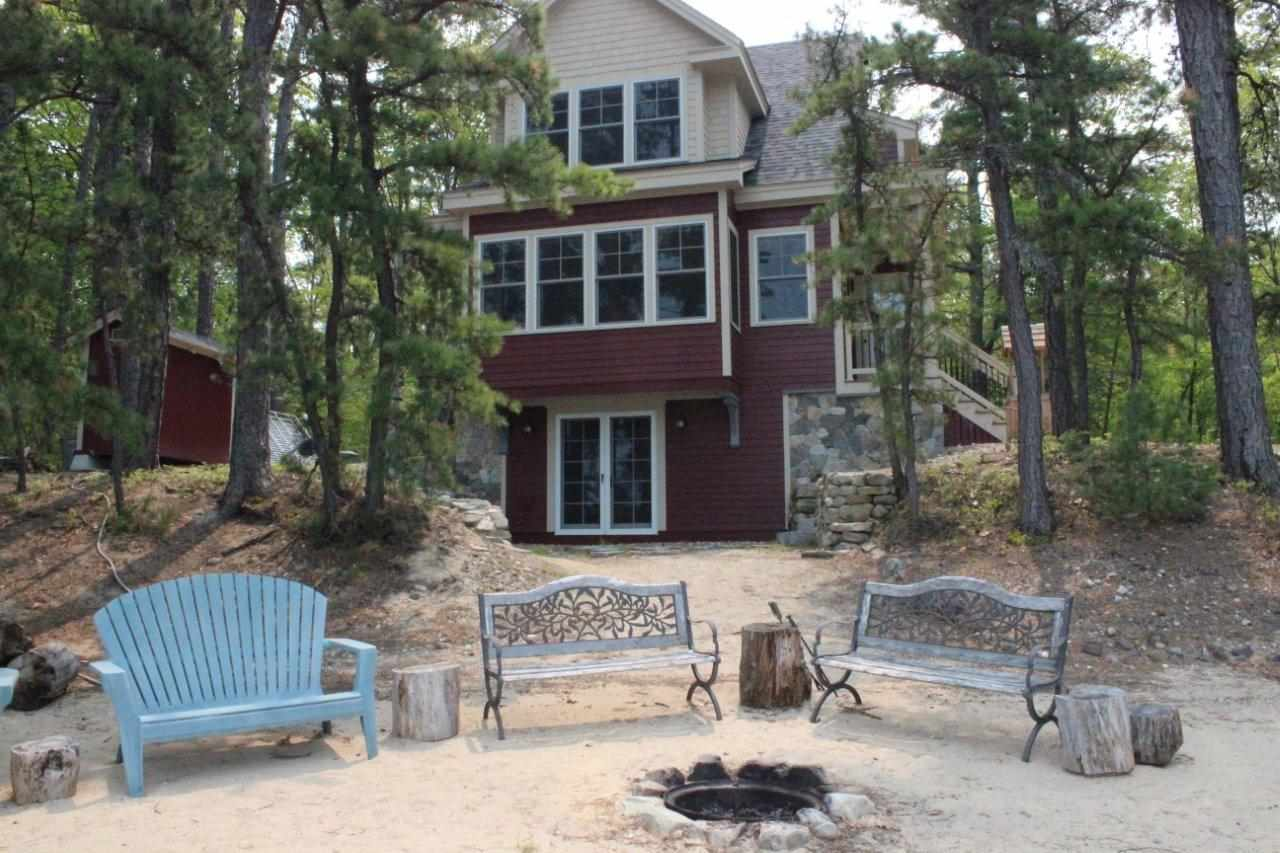 OSSIPEE NH Home for sale $1,150,000