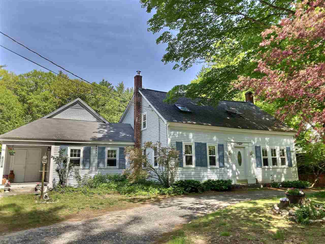 Newbury NH 03255 Home for sale $List Price is $349,900