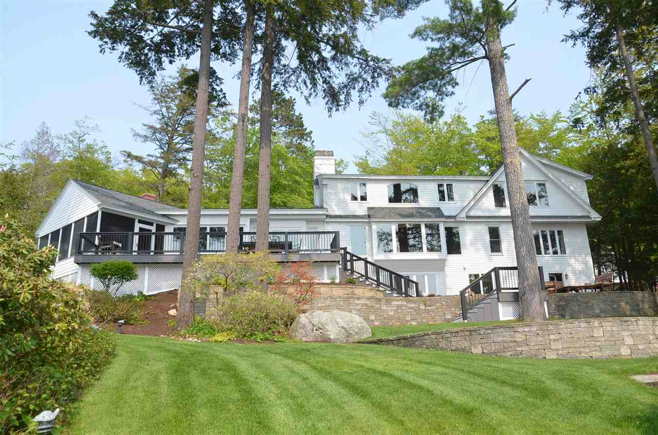 GILFORD NH Home for sale $2,295,000