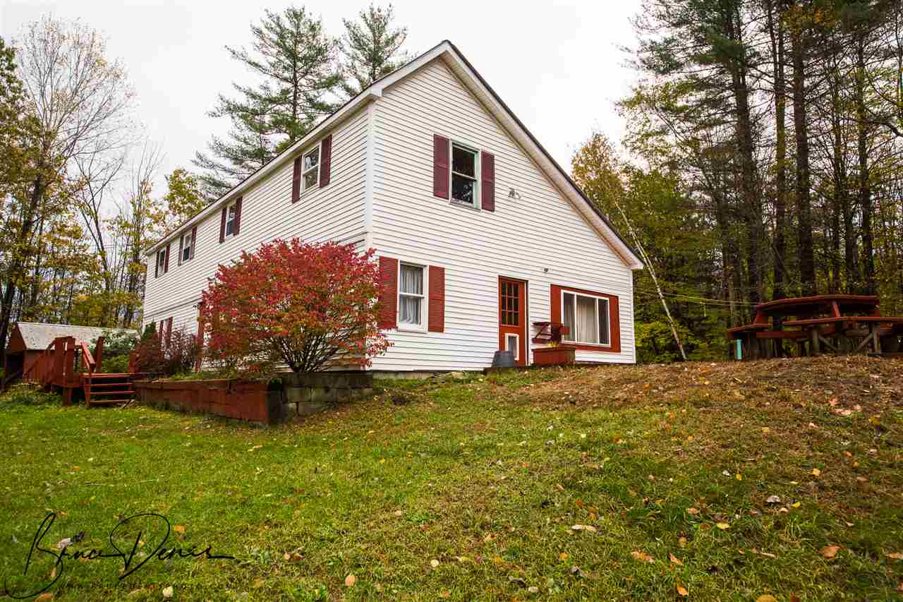 Charlestown NH 03603 Home for sale $List Price is $165,000