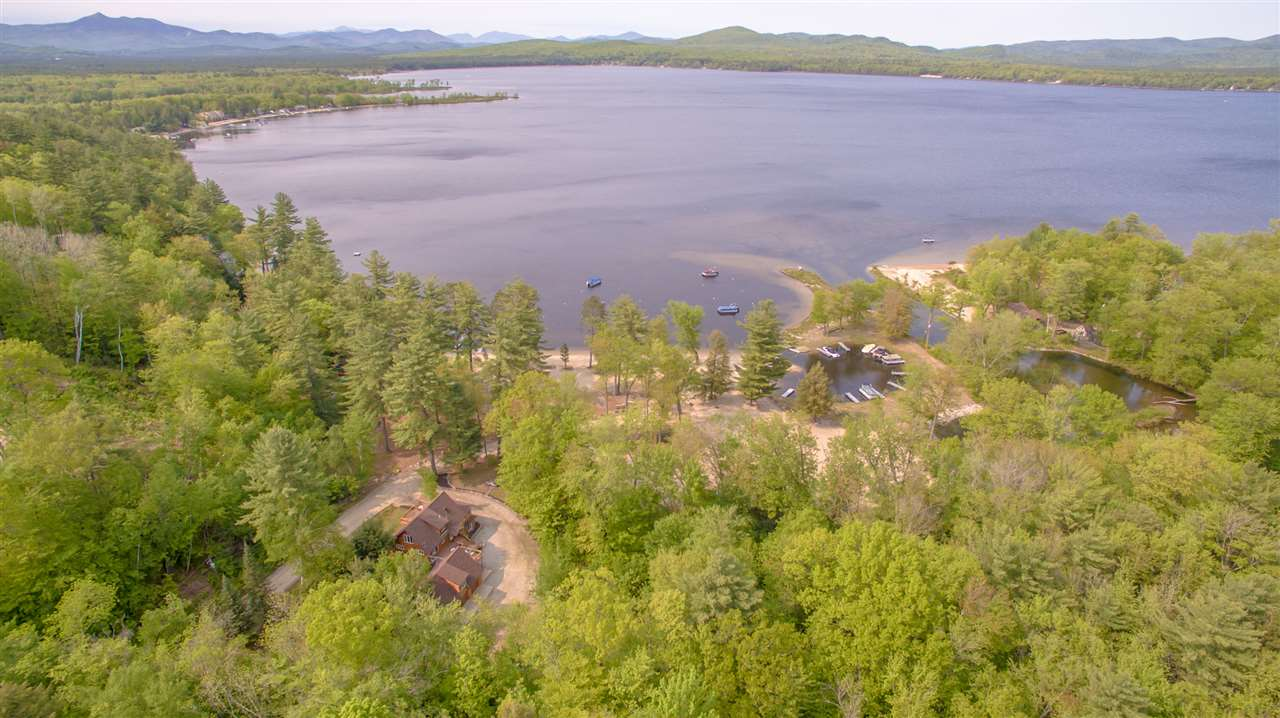 OSSIPEE NH  Home for sale $429,000
