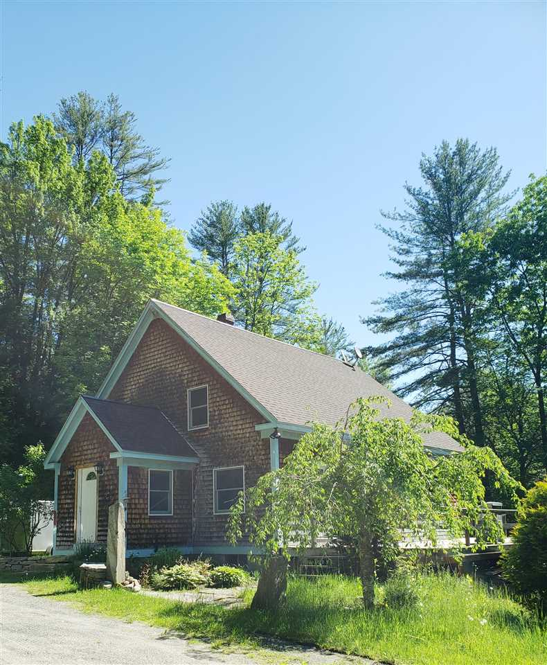 Acworth NH 03607 Home for sale $List Price is $245,000
