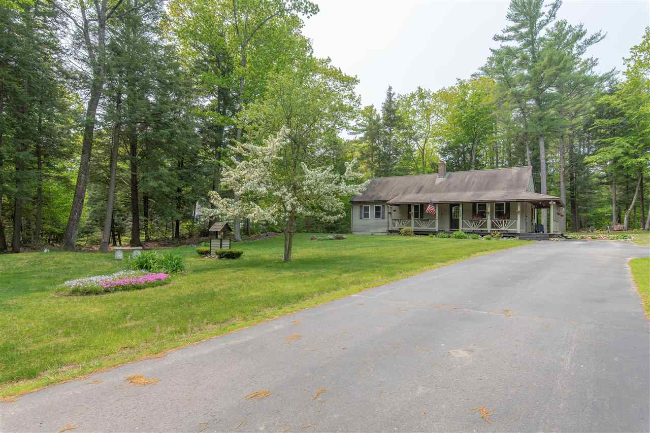 SANBORNTON NH  Home for sale $250,000