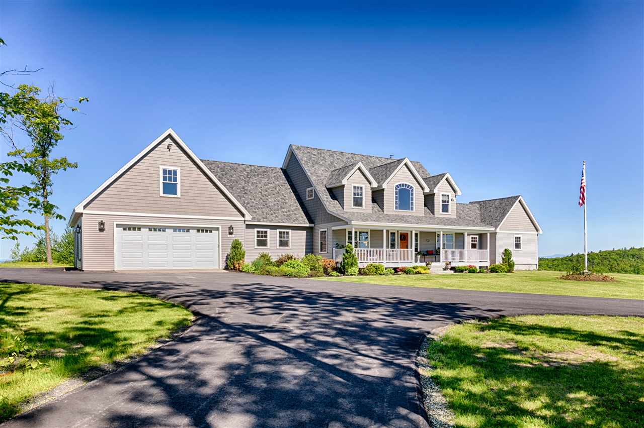 ALTON NH  Home for sale $1,395,000
