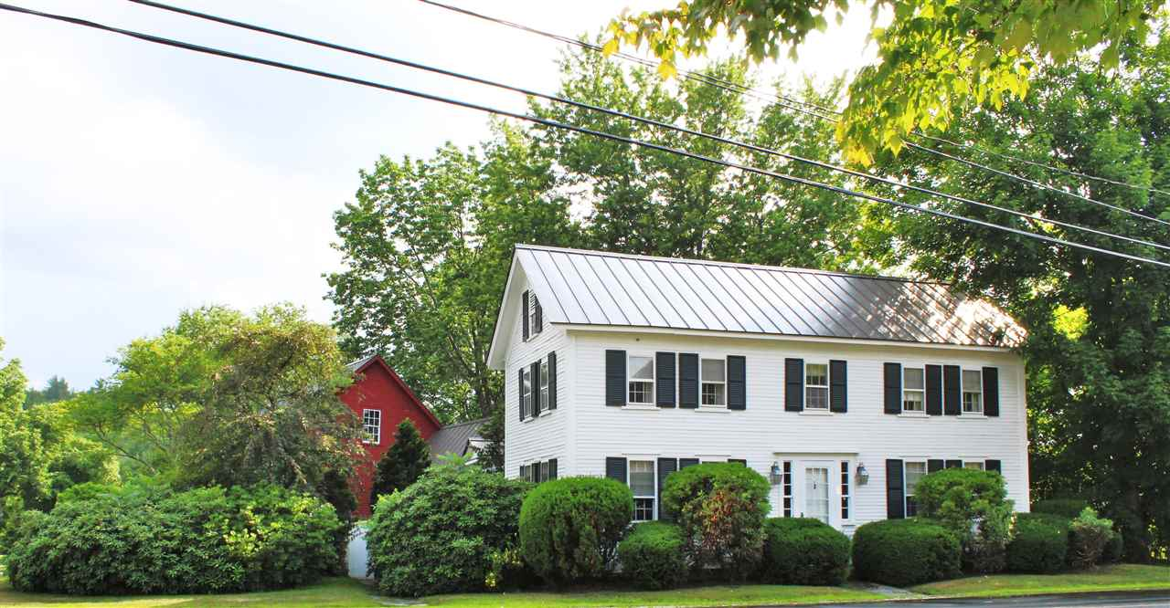 ALEXANDRIA NH  Home for sale $249,900