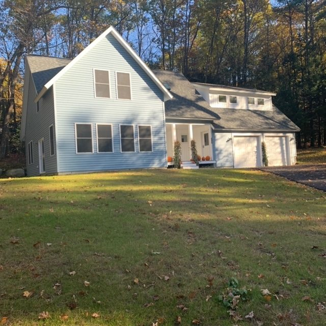 MLS 4755800: 686 Route 13 S Route, Milford NH