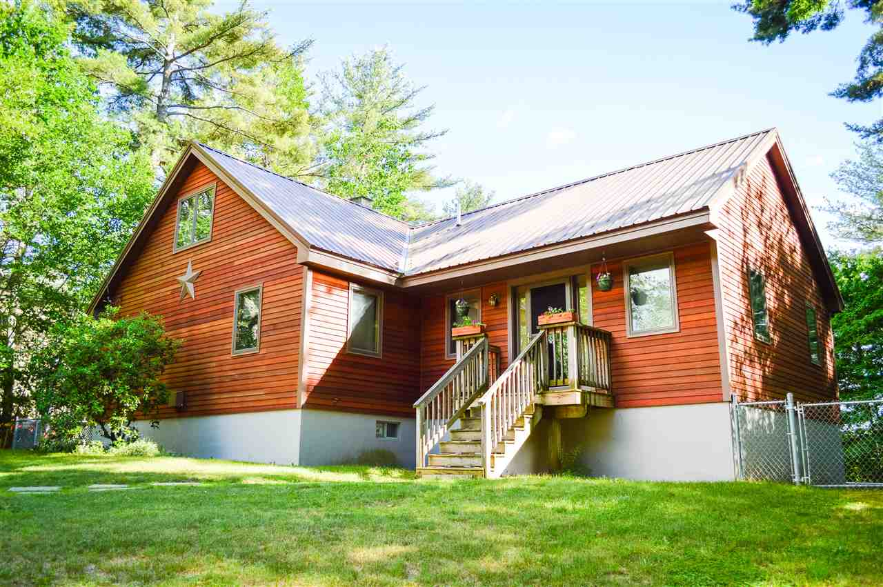 WAKEFIELD NH Home for sale $225,000