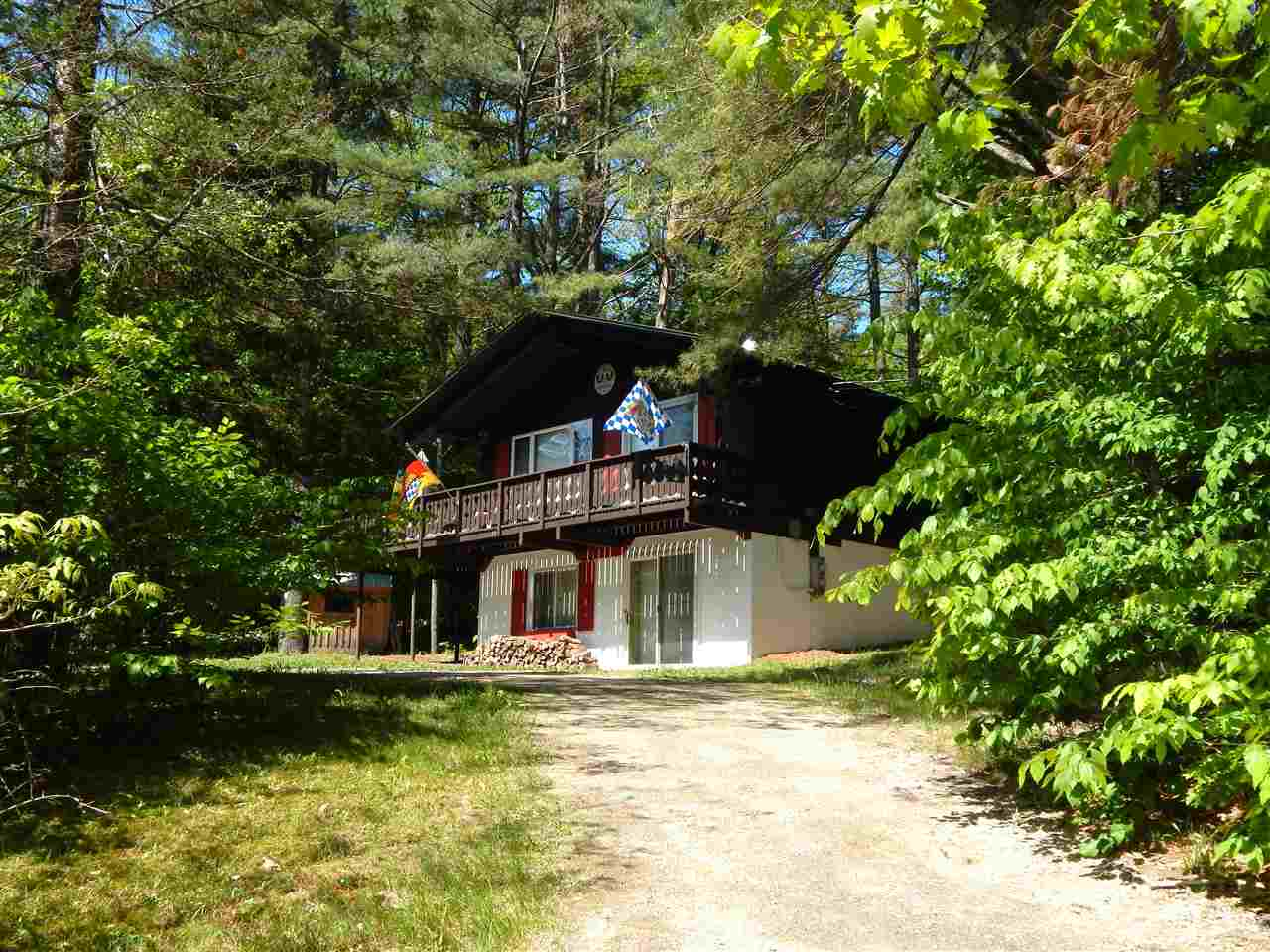 NEWBURY NH Home for sale $$219,500 | $382 per sq.ft.