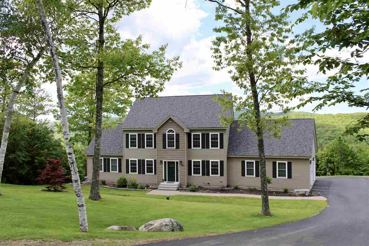 MLS 4755938: 10 Black Bear Run, Tuftonboro NH