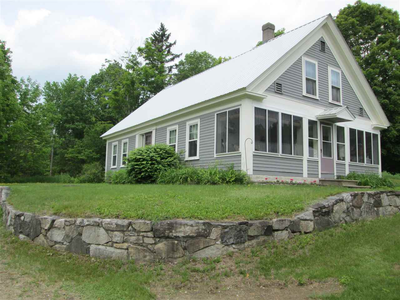 WEATHERSFIELD VT Home for sale $$210,795 | $124 per sq.ft.