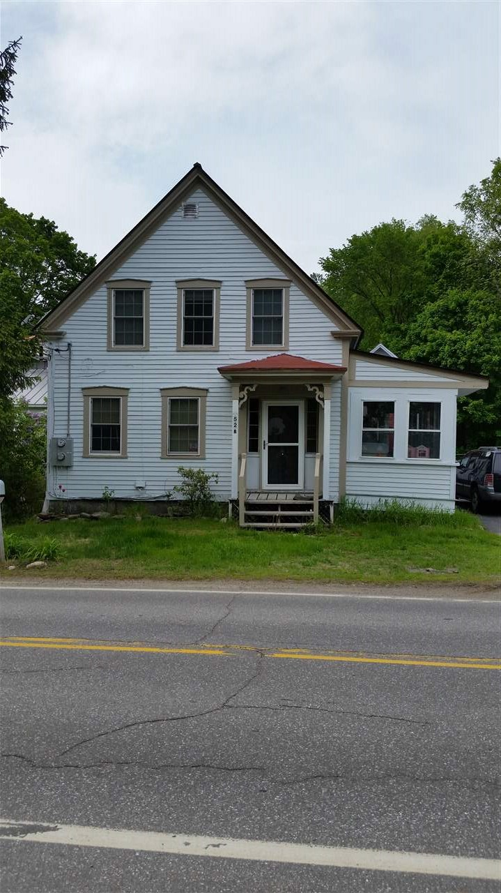 MLS 4755988: 52 River Street, Alstead NH