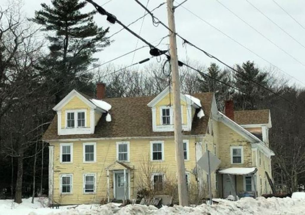 BARNSTEAD NH Multi Family for sale $$59,900 | $0 per sq.ft.