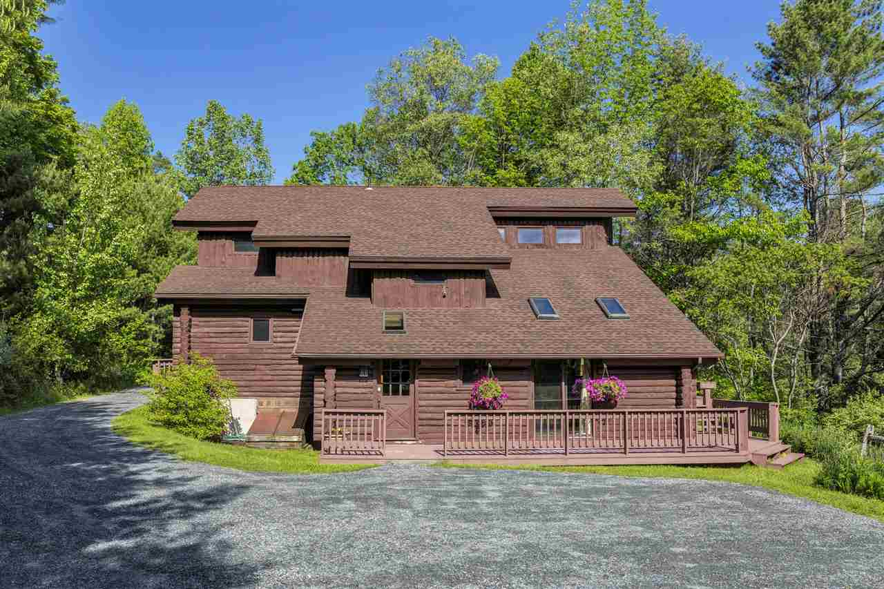 Hartland VT Home for sale $List Price is $599,000