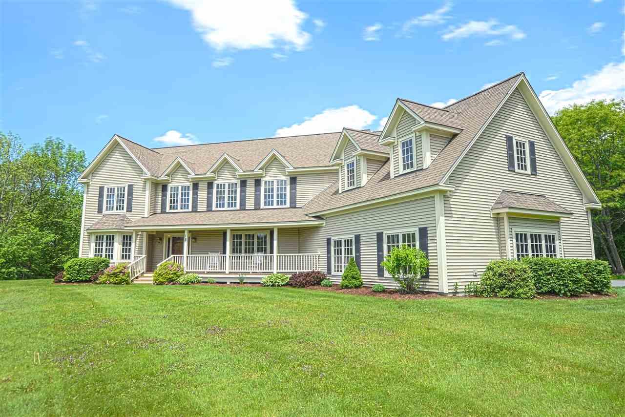 PIERMONT NHHome for sale $$679,000 | $162 per sq.ft.