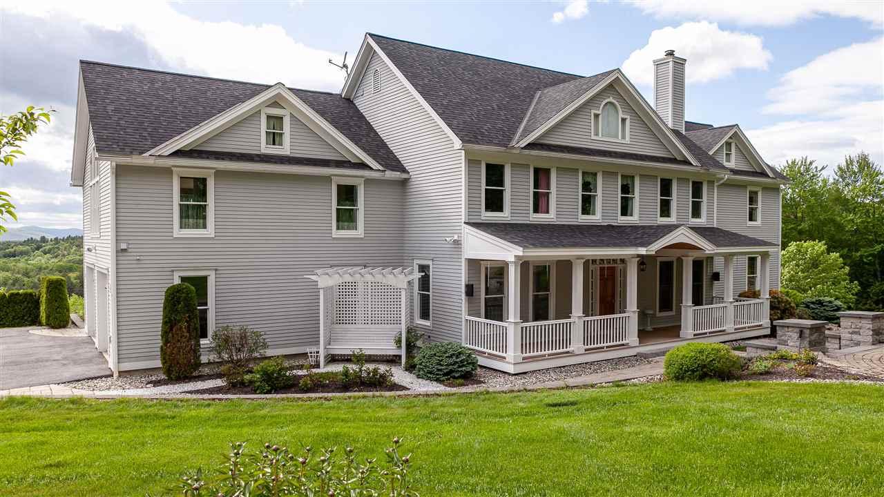 Langdon NHHorse Farm | Property