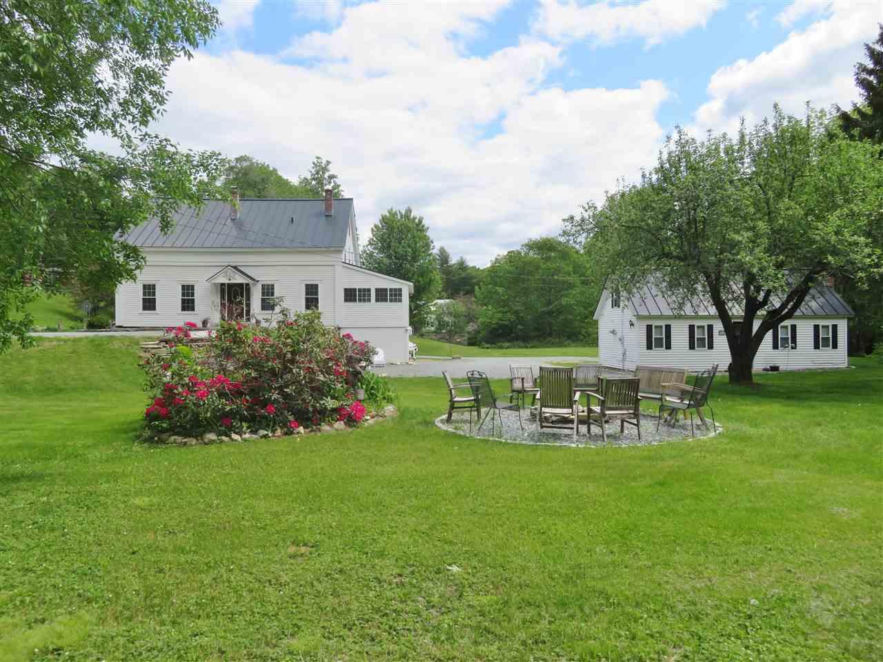 GRAFTON VTLake House for sale $$465,000 | $178 per sq.ft.