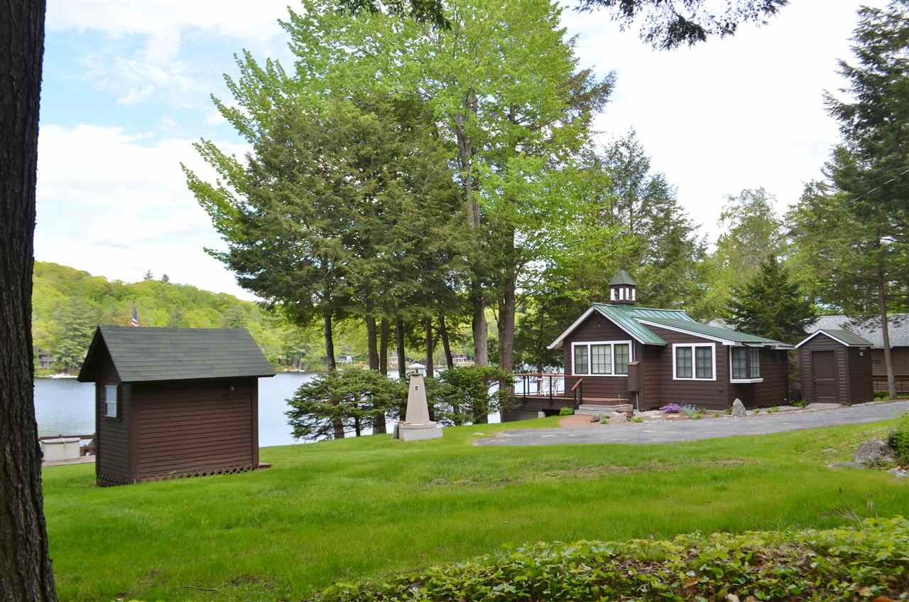 MLS 4756546: 750 Jobs Creek Road, Sunapee NH