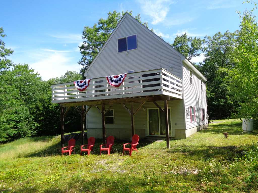 ALEXANDRIA NH  Home for sale $235,900
