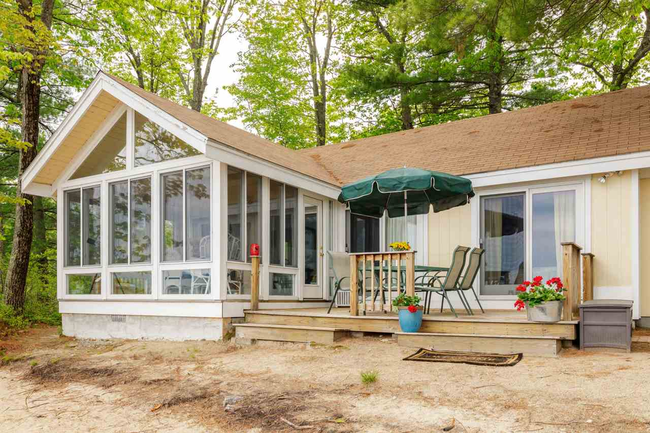 OSSIPEE NH Home for sale $499,000