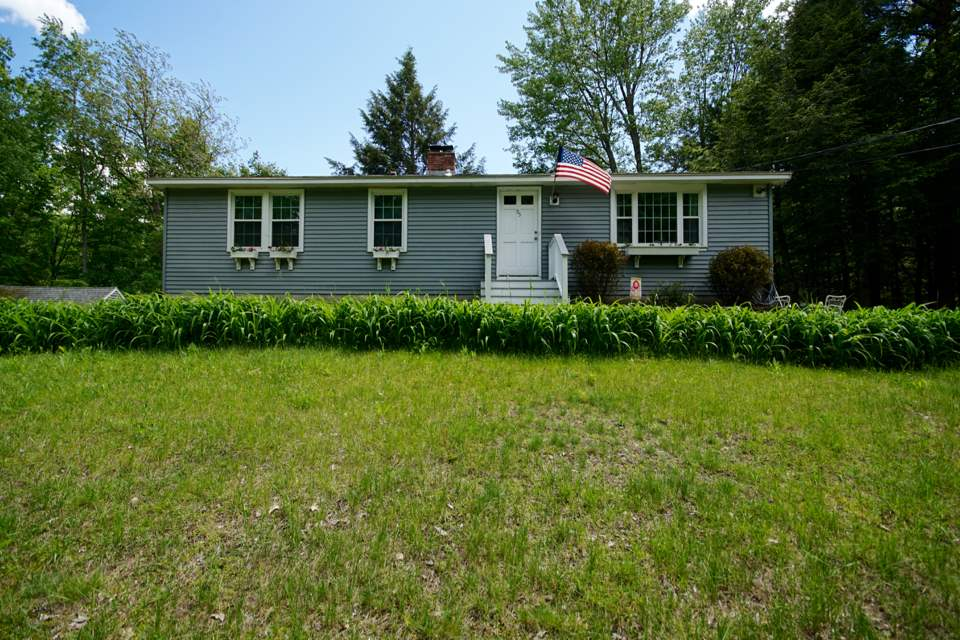 Photo of 95 Colby Road Danville NH 03819