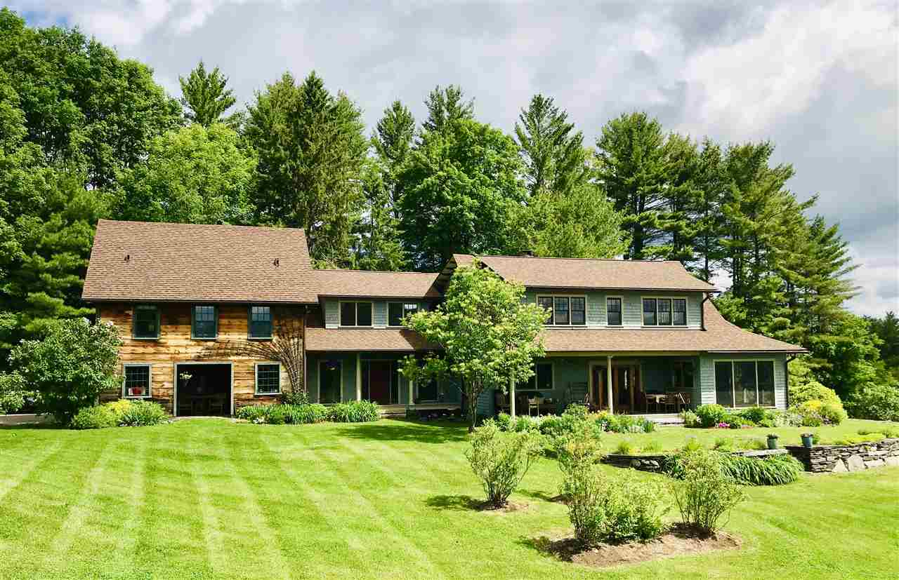 St. Johnsbury VT Horse Farm | Property