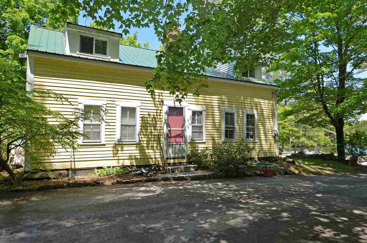 Wilmot New Hampshire Homes For Sale page 1