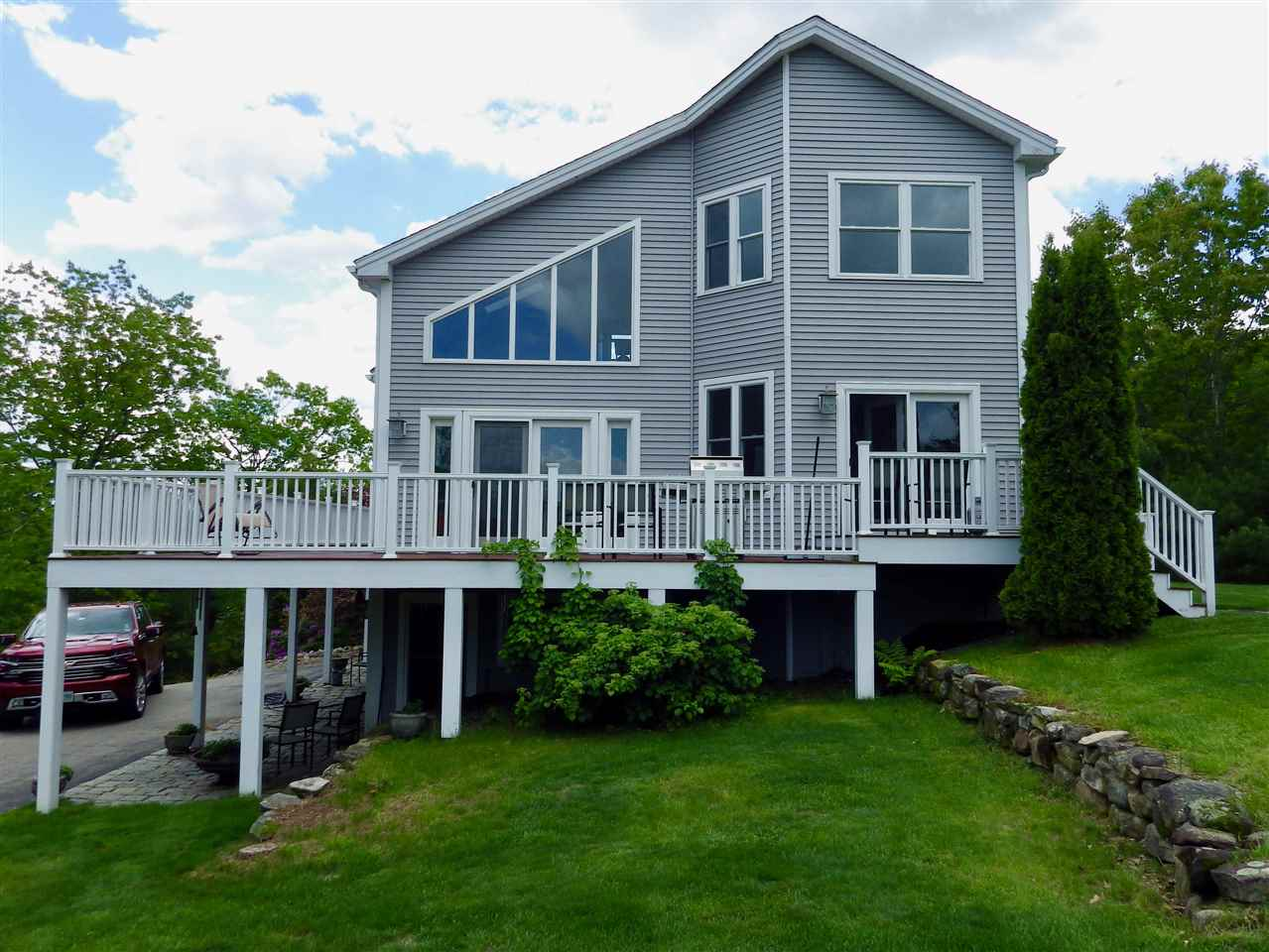 OSSIPEE NH Home for sale $359,000