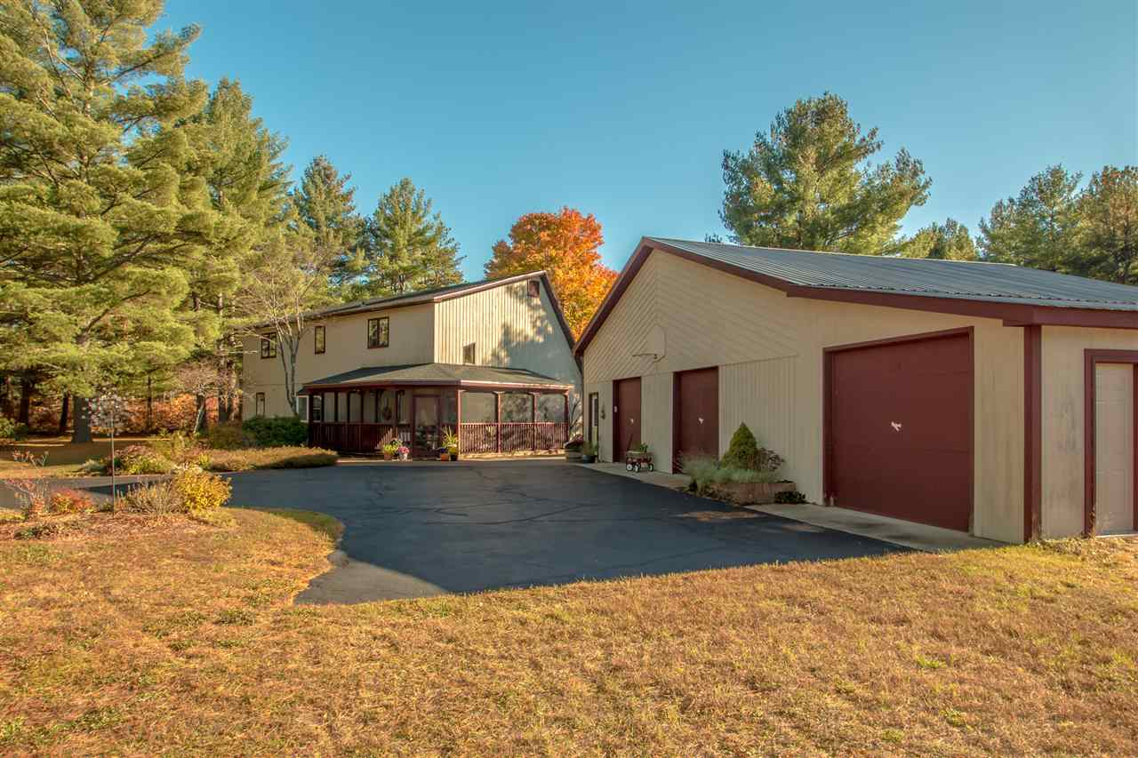 OSSIPEE NH Home for sale $345,000