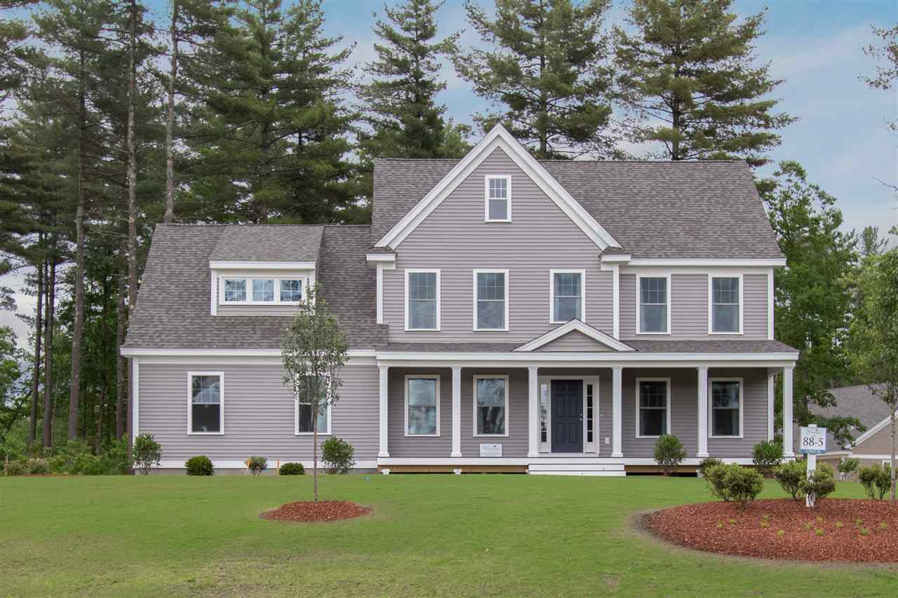Open Houses in NH | Verani Realty