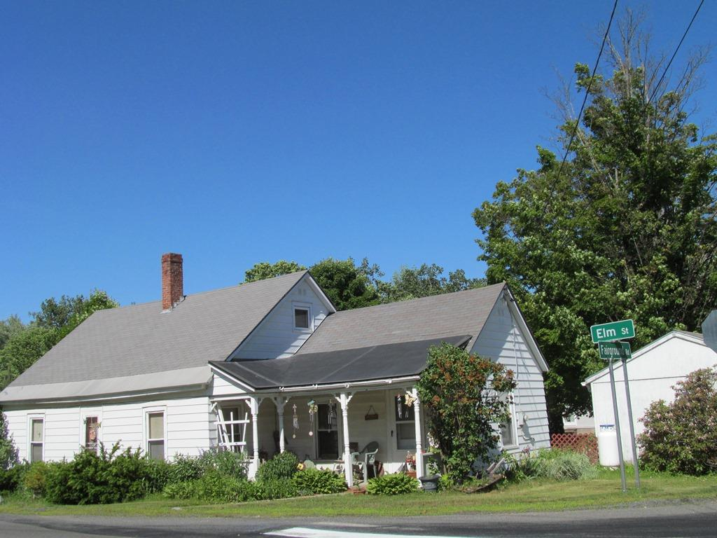 SPRINGFIELD VT Home for sale $$82,900 | $55 per sq.ft.