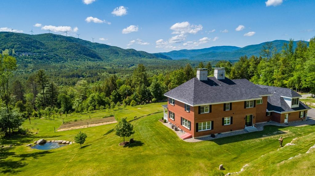 MLS 4757000: 39 Bell Road, Plymouth NH