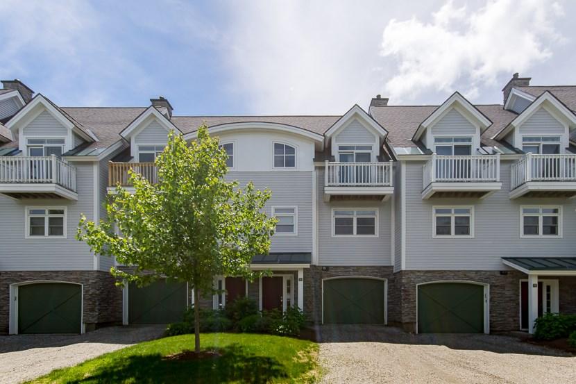 Real Estate  in Stratton VT