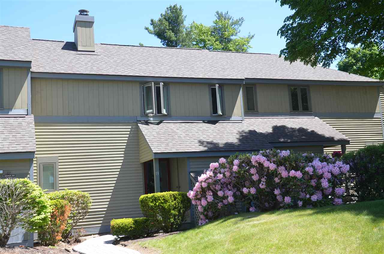 GILFORD NH  Condo for sale $439,000