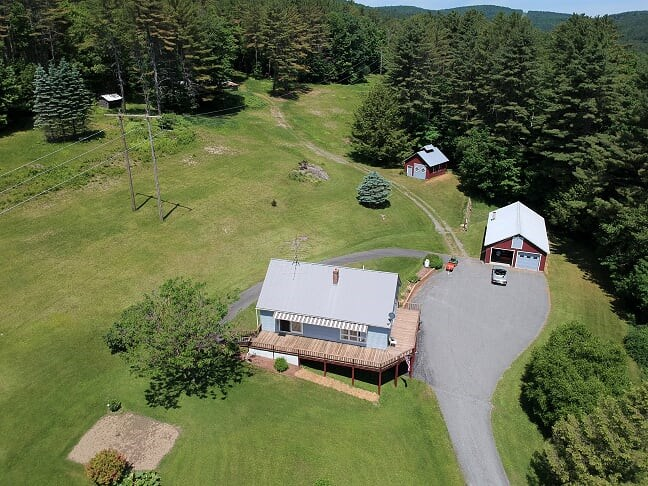 Norwich VT Home for sale $List Price is $599,000