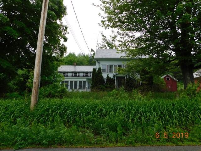 Real Estate  in Clarendon VT