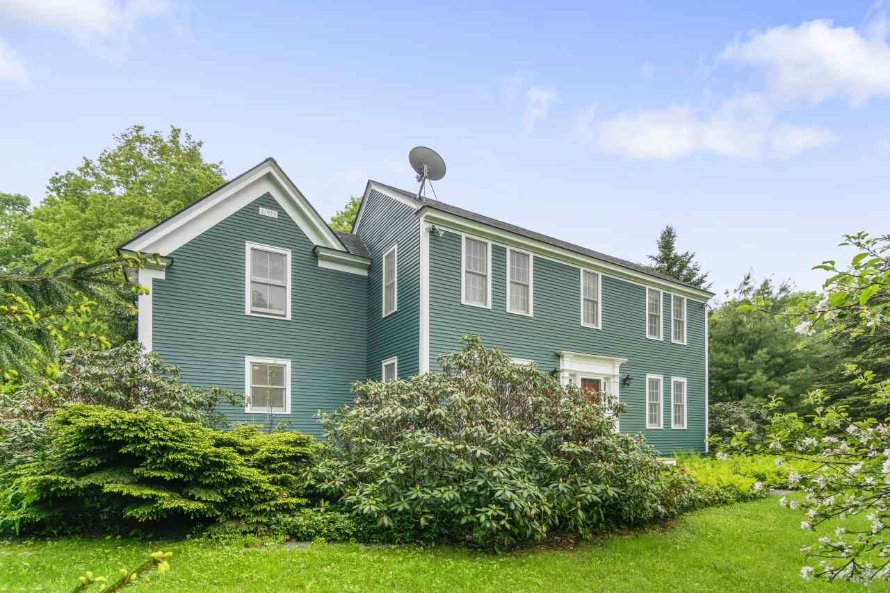 Pomfret VT Home for sale $List Price is $474,500