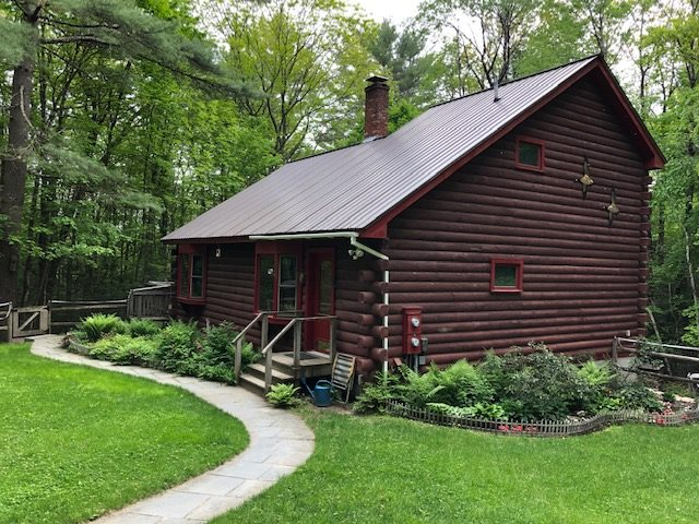EFFINGHAM NH  Home for sale $234,900