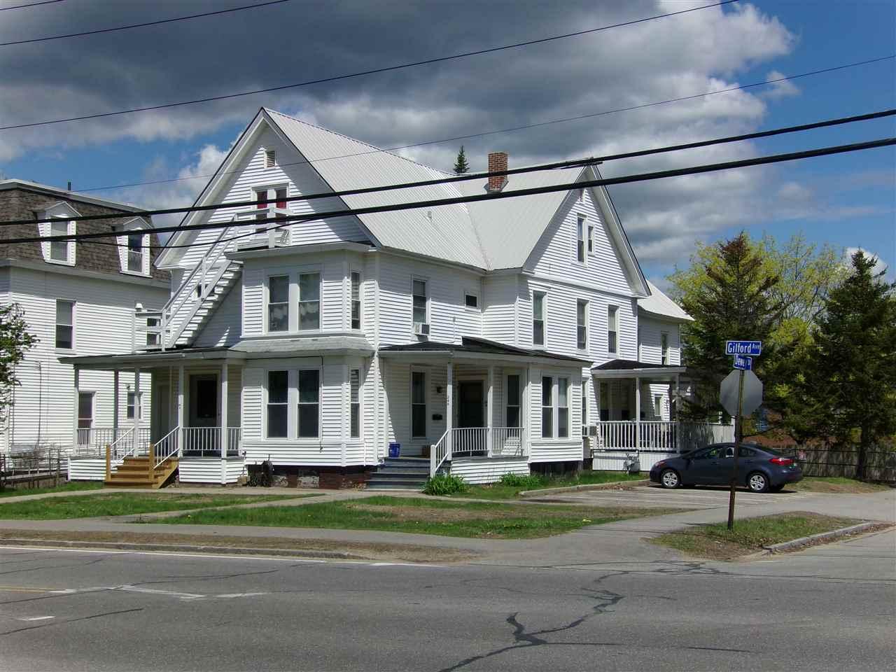 Photo of 24 Gilford Avenue Laconia NH 03246
