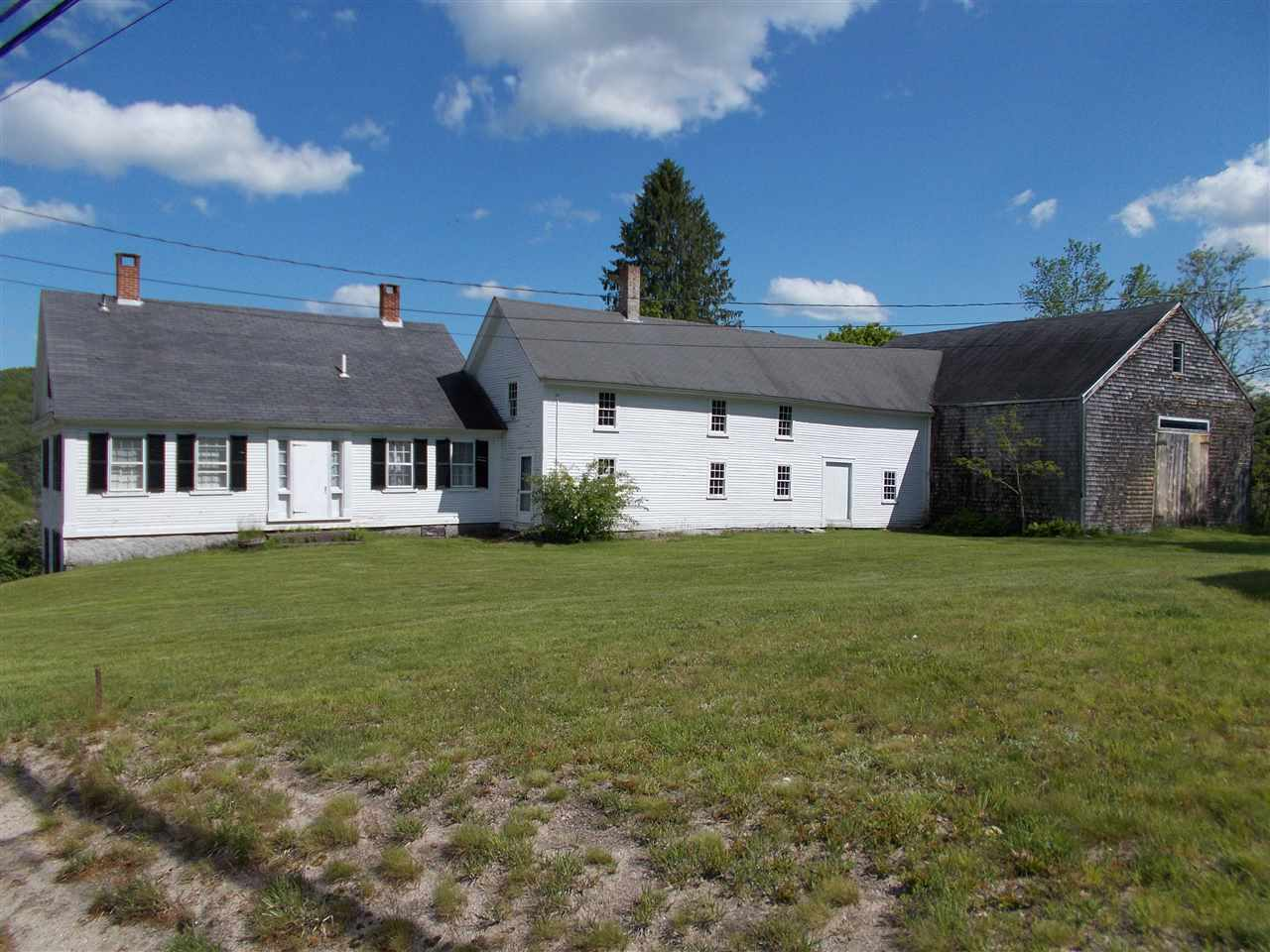 EFFINGHAM NH  Home for sale $219,900