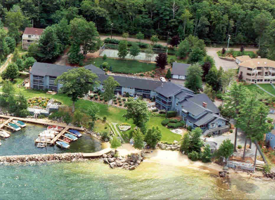 LACONIA NH Condo for sale $329,000