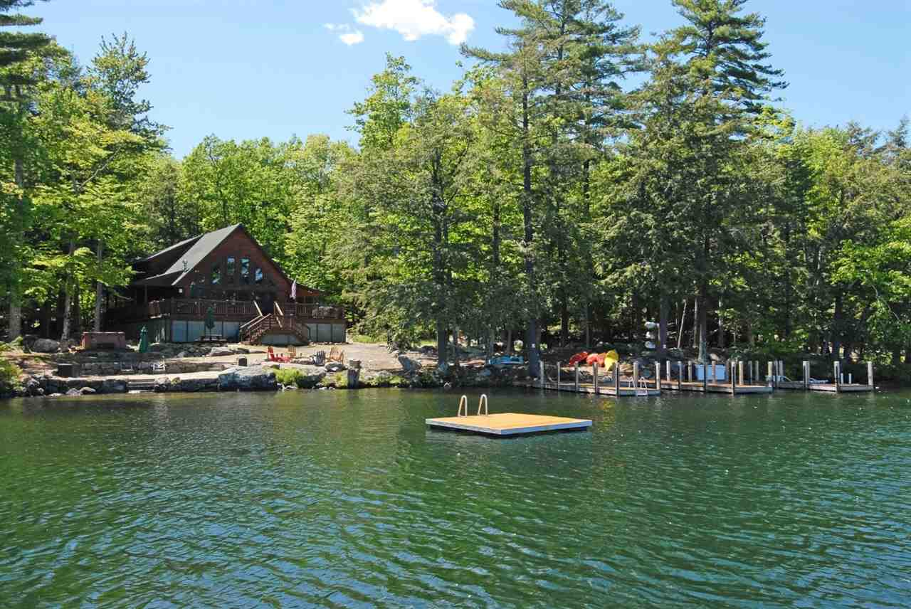 GILFORD NH Home for sale $750,000