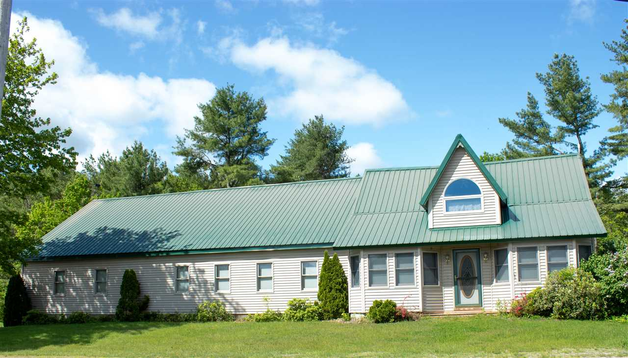ALEXANDRIA NH  Home for sale $260,000