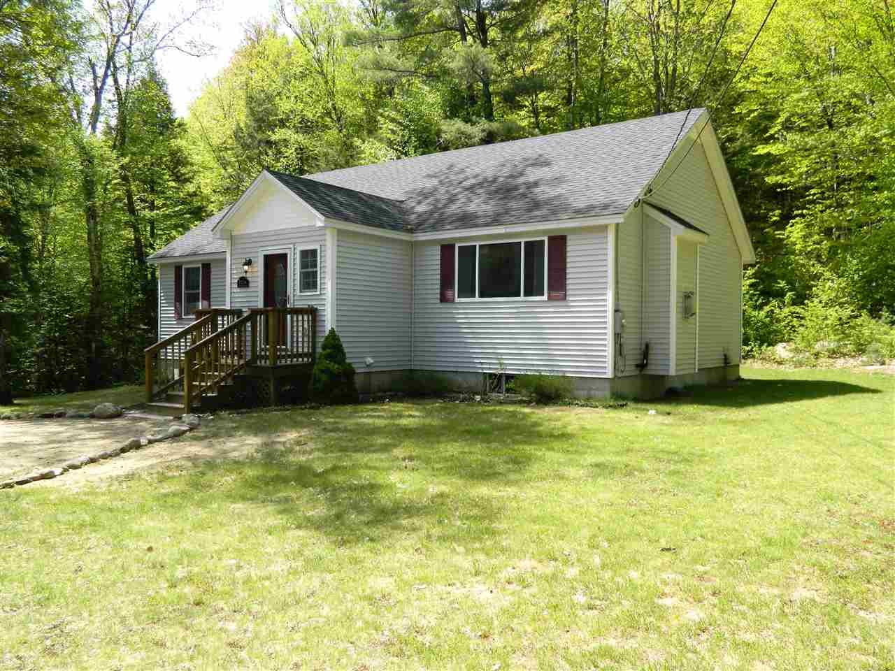 SANBORNTON NH Home for sale $259,900