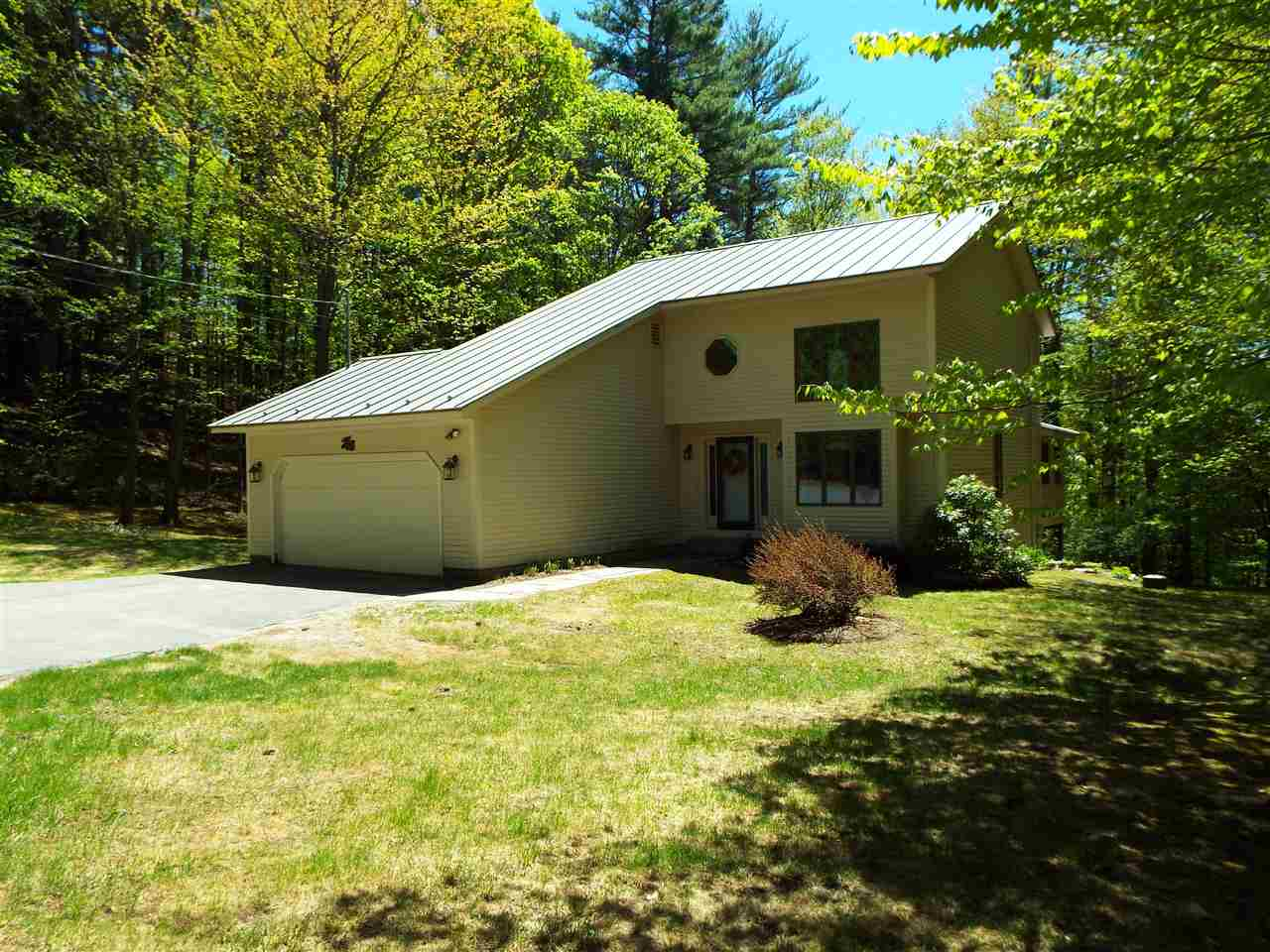 Quechee VT Home for sale $349,000
